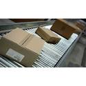 Distribution Logistic Barcode Label