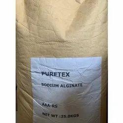 Puretex Grade Sodium Alginate