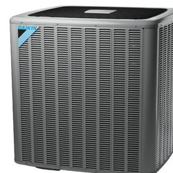 DX18TC Daikin Air Conditioner