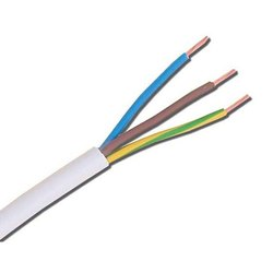 Multi Core Copper Flexible Cable