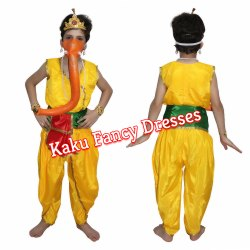 Kids Lord Ganesha Fancy Dress