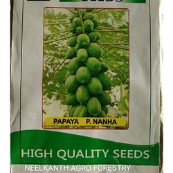 P. Nanha Papaya Seed