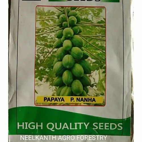 PAPAYA P.NANHA SEEDS