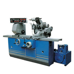 Automatic Slide Way Grinding Plates