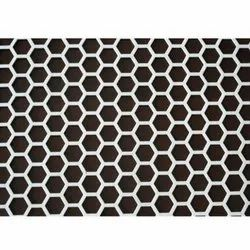 Punching Hole Wire Mesh