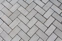 Outdoor Blocks Cement Glossy Paver Block For Floor, Size: 4 X 8 Inch