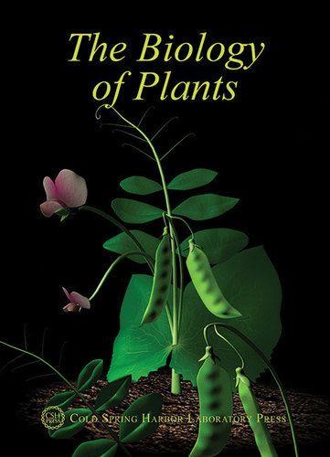 Plant Biology Book