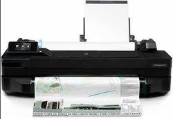 HP Design Jet T120 24in E Printer