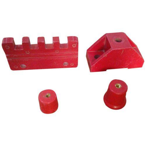 pecox polyamide bus bar insulators at rs 12 piece bus bar