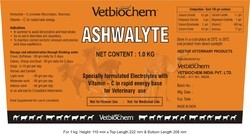 Ashwalyte