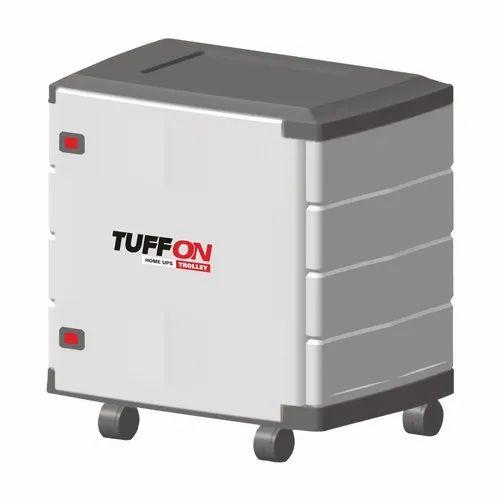 Tuffon IT Tubular Trolley
