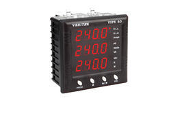 Multifunction Meter VIPS 60, For Industrial