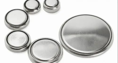 Button Coin cell(Battery) at Rs 5/piece | Lithium Coin Cell Batteries | ID:  22092588812
