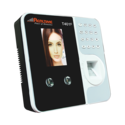 5000 Realtime T401f Face Recognition Finger Attendance Recorder, Model Number: T401 F, Battery Capacity: Upto 2 Hours