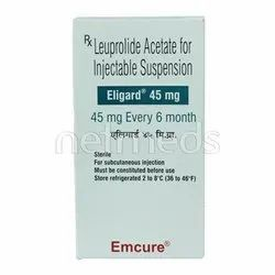 Eligard Depot 45mg Injection