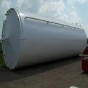 Vertical Oil Storage Tank