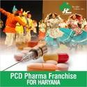 PCD Pharma Franchise for Haryana