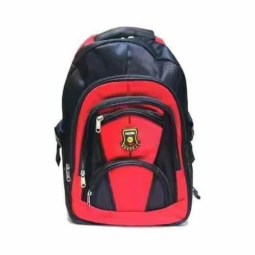0f4fe72bcd1f Bagpack Plain Student School Bag