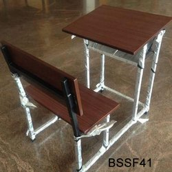 Single Seater Classroom Table