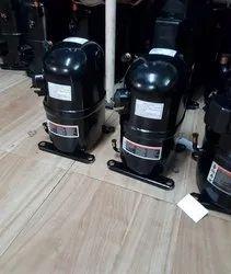 Emerson Copeland CR Reciprocating Compressor