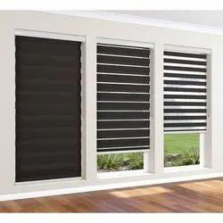 Plastics Horizontal Window Blinds