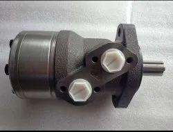 Cast Iron Single Phase Hydraulic Motor