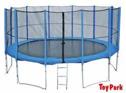 Toy Park 14 FT. Premium Enclosed Trampoline (PI 503)