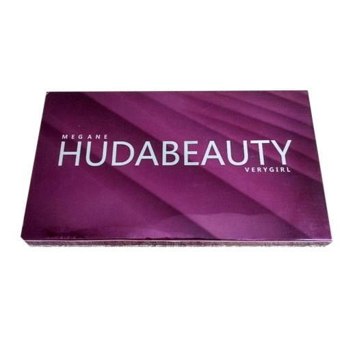 Huda Beauty Naughty Nude Palette - Is it really that good