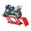 Omkar Hydraulic Bike Lift