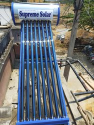 SS Glass Lined Solar Water Heater