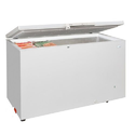 Stainless Steel And Aluminium 300 L Deep Freezers