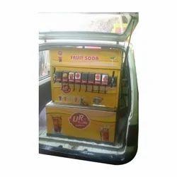 Soda Machine In Omni