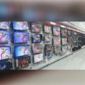 TV/LED Wall Units
