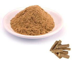 Brown JETHIMADHU ROOT EXTRACT, Packaging Size: 25, Packaging Type: Double Poly Bags