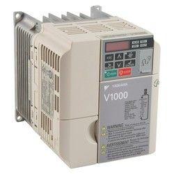 Yaskawa Powerful AC Drives