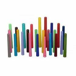 Plastic Tube Bobbins