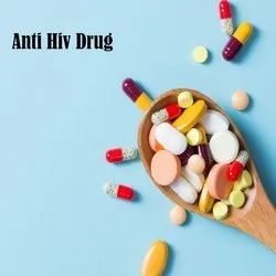 Anti HIV Drug