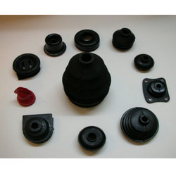 Tractor Gear And Brake Rubber Boot