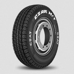 Ceat Czar H/T Car Tyre