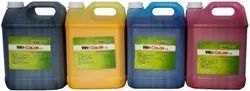 Original Wit-Color (Starfire 1024 -25PL)- Eco Solvent Inks
