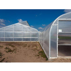 A&A Green Store Greenhouse Plastic 4 Year 6 mil UV Resistant Clear
