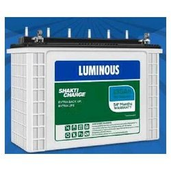 Luminous SC 18054 150Ah Battery
