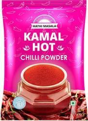 Kamal Hot Red Chilli Powder