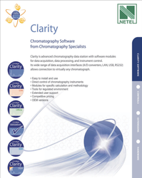 Chromatography And Instruments