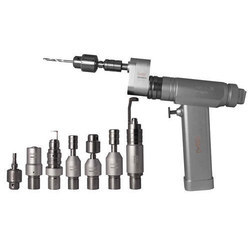 Bone Drills - Orthopedic Drill Machine Latest Price