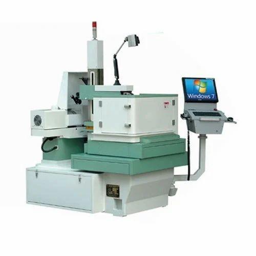 Automatic Multi Cutting Wire Cut EDM Machine, Alfa Wirecut EDM Centre | ID:  18636193062