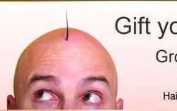 Medical Hair Fall Treatments Service