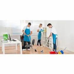 Offline Housekeeping Services