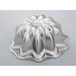 Daisy Flower - B Cake / Jelly Pans