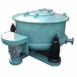 280 kg Manual Top Discharge Centrifuge